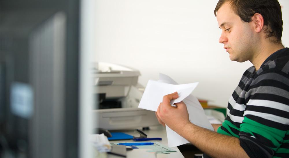 Büroservice und Auftragsdatenverarbeitung