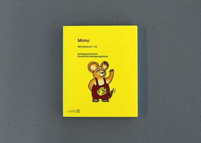 Lernbuch Mimo